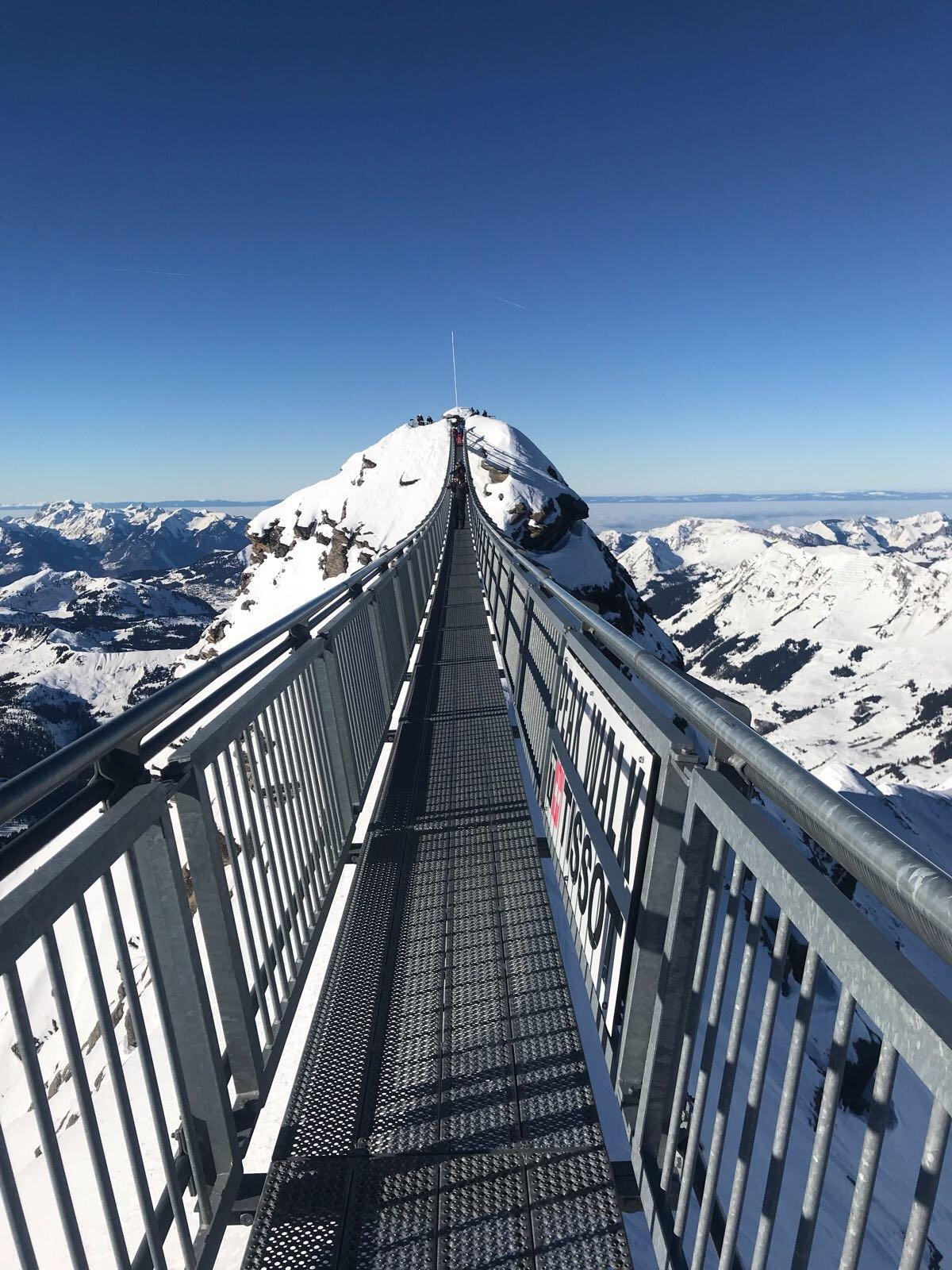 Best places to visit in Romandie Switzerland